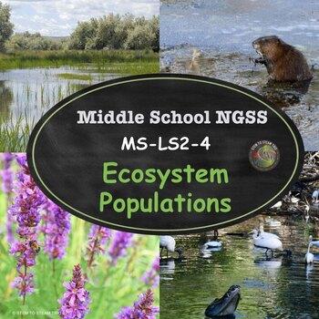 Ecosystem Populations