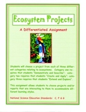Ecosystem Projects