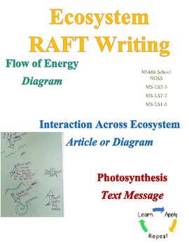 Ecosystem RAFT Writings
