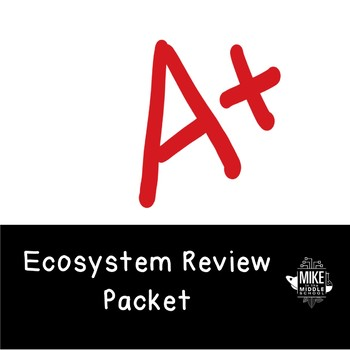 Ecosystem Review Packet