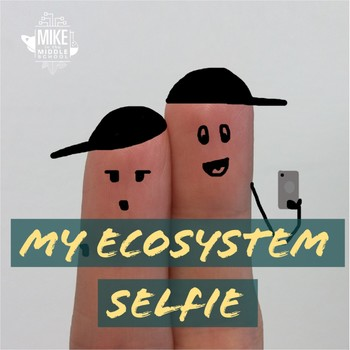 Ecosystem Selfie Project