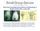 Ecosystem Small Group Task Cards