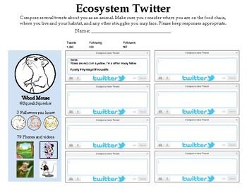 Ecosystem Twitter