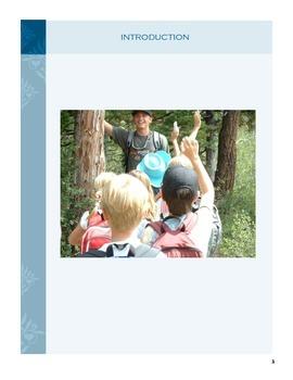 NGSS 3-LS4-3 Ecosystem Activity (habitat)