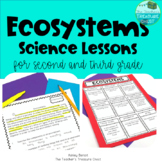 Ecosystems for Second and Third Grade