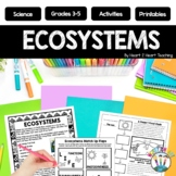 Ecosystems: Biomes, Food Chains, Photosynthesis, Animals &