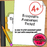 Ecosystems Assessment Package
