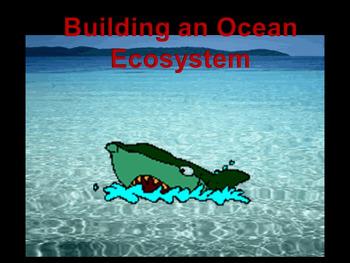 Oceans: Building an Ocean Ecosystem (Animated)