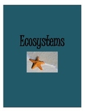 Ecosystems Complete Unit