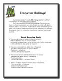 Ecosystems Encyclopedia Task