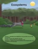 Ecosystems Fun Poster