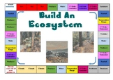 Ecosystems Games