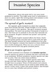 Ecosystems Informational Text Set