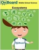 Ecosystems-Interactive Lesson