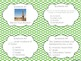 Ecosystems - Land Biomes Scoot Task Cards