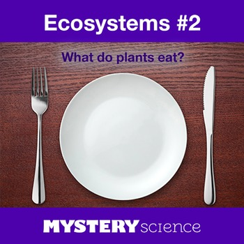 Ecosystems NGSS:Matter Cycle ❤ BUNDLE:Activity, Reading,As