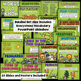 Ecosystems PowerPoint, Food Chains Flip Book, Food Chains PPT & Posters BUNDLE