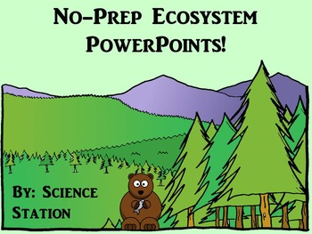 Ecosystems Unit