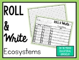 Ecosystems Roll & Write