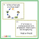 Ecosystems Task Cards ~ SCOOT Game