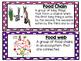 Ecosystems Vocabulary Cards-5th Grade