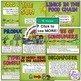 Ecosystems Vocabulary Slideshow & Posters for Grades 3-5 {PPT & Posters}