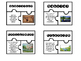 Ecosystems Vocabulary Puzzles