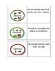 Ecosystems Vocabulary Sort Cards