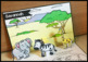 Ecosystems and Biomes Pop-Up Book