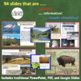 Biomes PowerPoint and Notes