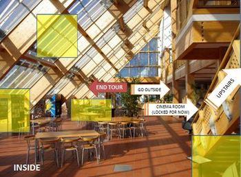 Ecotech (Sustainable Development) Virtual Tour