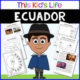 Ecuador Country Study