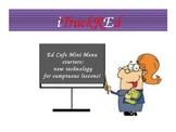 Ed Cafe Mini Tips Using Technology