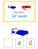 Short E Word Families