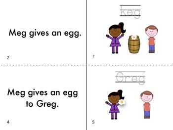 Eg Family Book