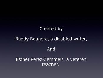 Ed Roberts' Life Story:  Free PowerPoint Slideshow
