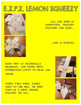 Eddie Aikau / Paper Craft Mini-Project