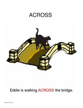 Eddie's Big Book of Prepositions