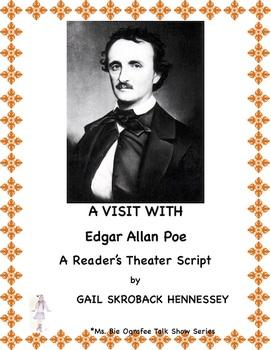 Edgar Allan Poe: A Reader's Theater Script