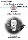 Edgar Allan Poe: A Thematic Unit