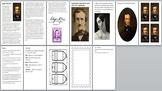 Edgar Allan Poe Activity Pack