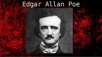 Edgar Allan Poe Audio and Video recordings of Poetry and Tell Tale
