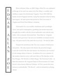 Edgar Allan Poe Autobiography Brief ENGLISH
