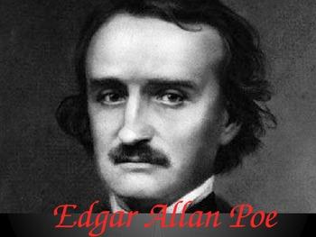 Edgar Allan Poe Background Information