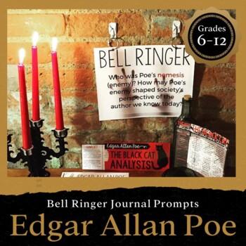 Edgar Allan Poe Bell Ringers