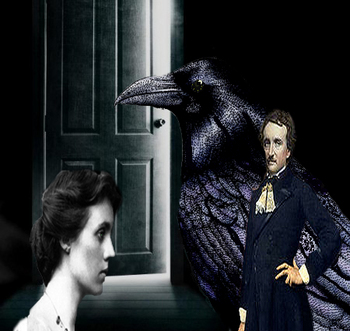 Edgar Allan Poe Board Game