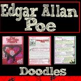 Edgar Allan Poe Complete Bundle Unit