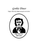 Edgar Allan Poe Differentiated Curriculum: Gothic Diner