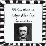 Edgar Allan Poe Questions for High-Interest A & E Biograph