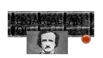 Edgar Allan Poe Introductory PowerPoint